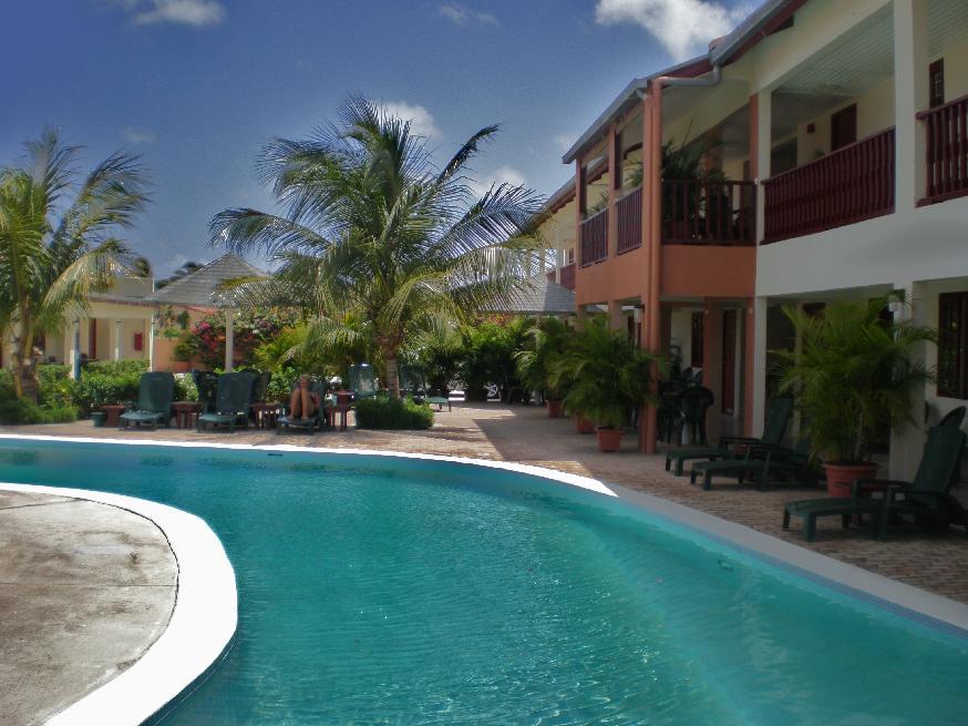 874_P5160015 - Aruba Quality Apartments