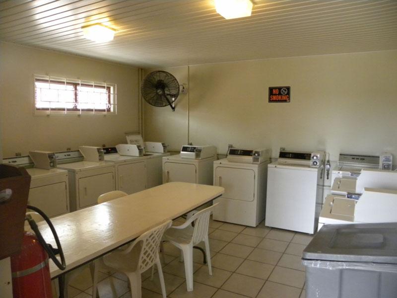 Laundry 20oct2014 Aruba Quality Apartments