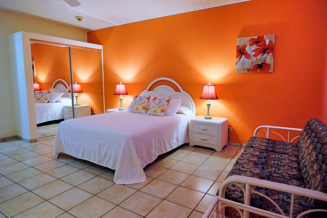 Studio Apartments | Aruba Quality Apartments