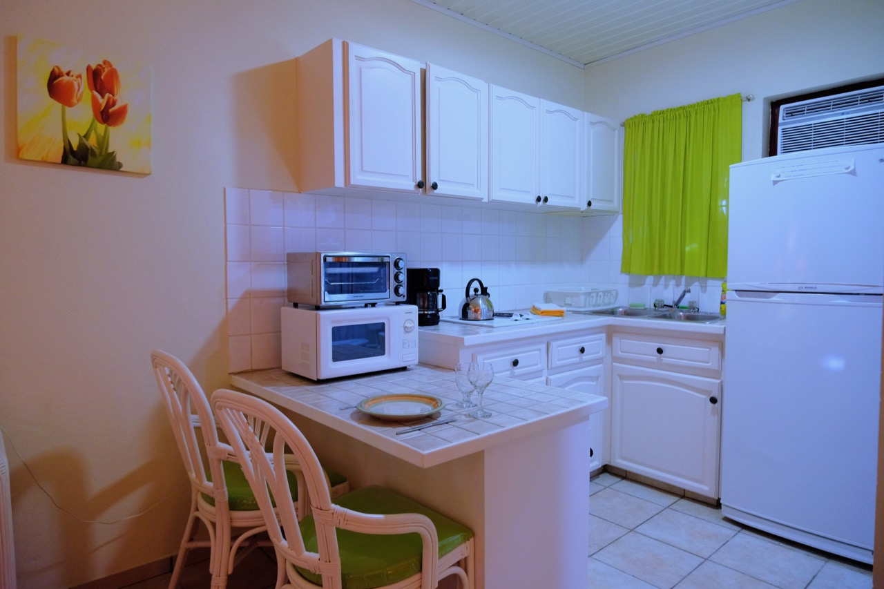 Suites | Aruba Quality Apartments