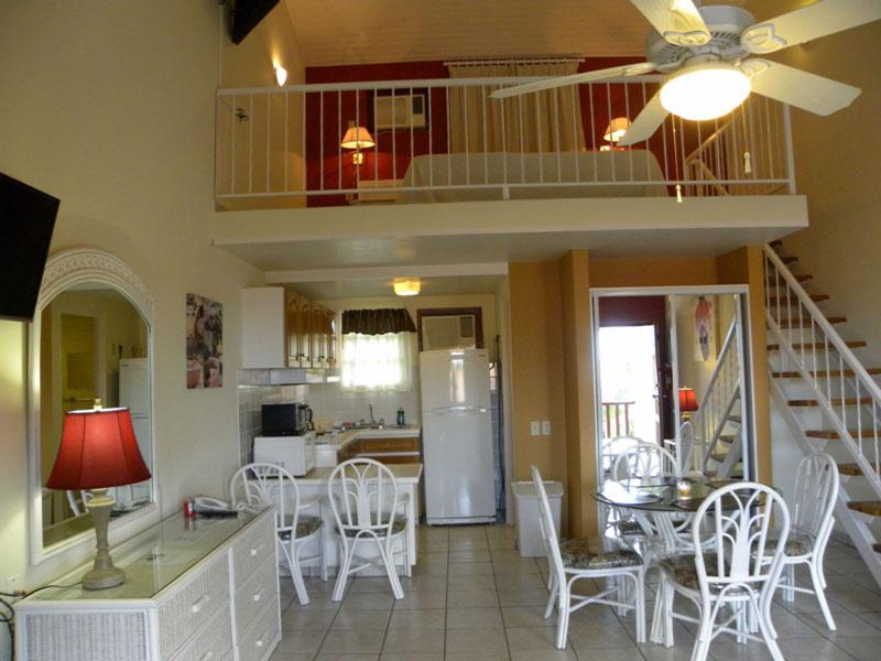 A Aruba Quality Apartments