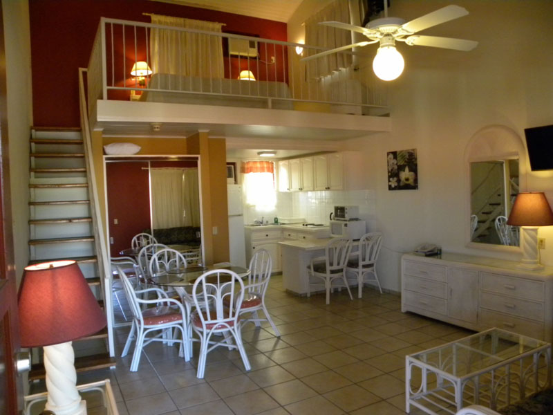 Charming Aruba Quality Apartments And Suites