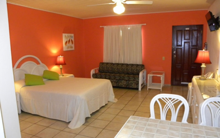 Aruba Quality Apartments And Suites