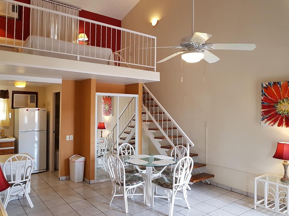 Loft Apartments | Aruba Quality Apartments