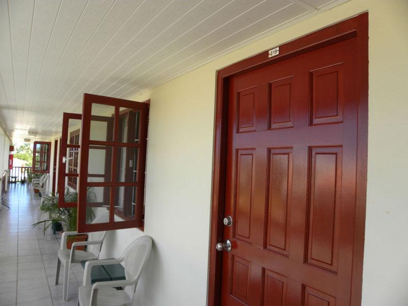 Quality Appartments Aruba