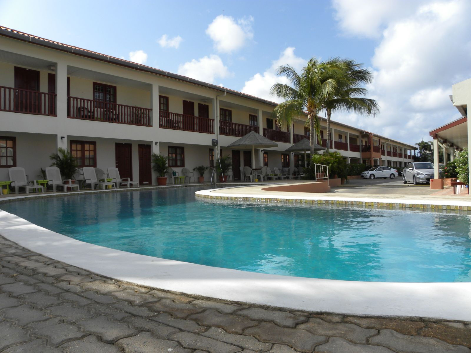 Dscn2609 Aruba Quality Apartments