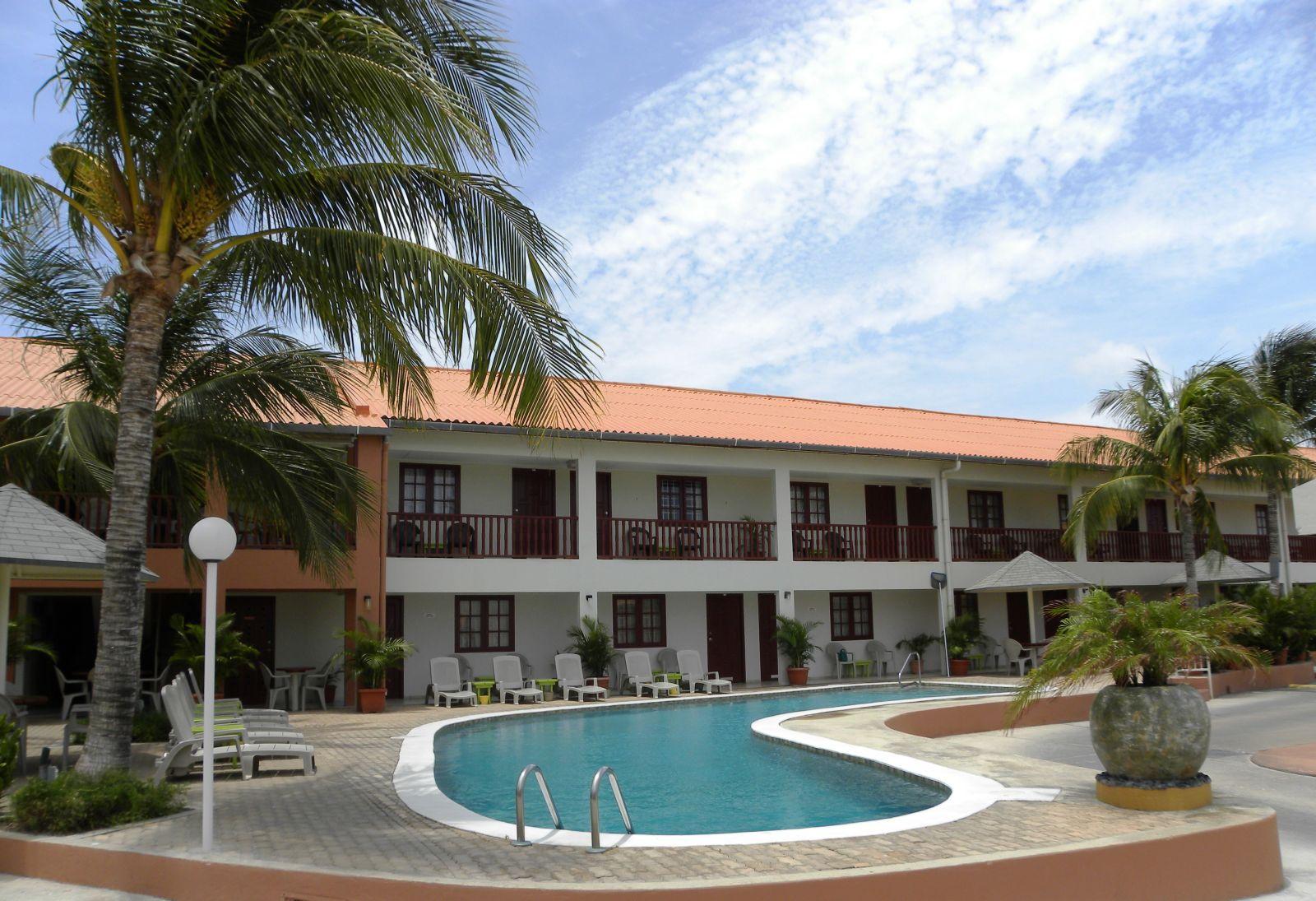 Gallery Aruba Quality Apartments