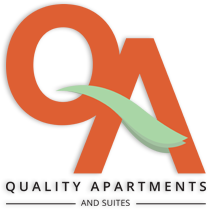 Aruba Quality Apartments Retina Logo